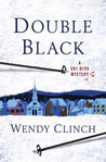 Double Black (A Ski Diva Mystery, #1)