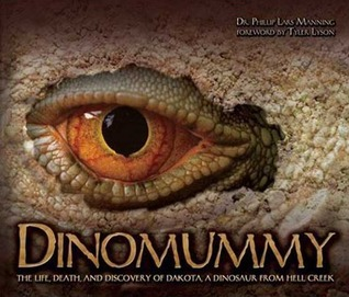 Dinomummy by Philip Manning