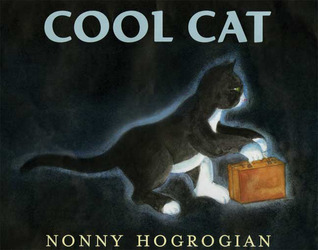 Cool Cat by Nonny Hogrogian