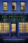The Brothers of Baker Street (Baker Street Letters, #2)