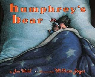 Humphrey's Bear
