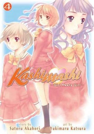 kashimashi-vol-4