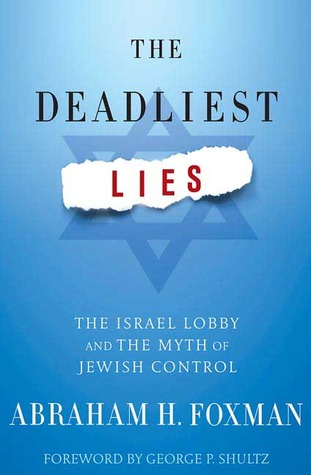 The Deadliest Lies: The Israel Lobby and the Myth of Jewish Control Ebook para descarga gratuita gk