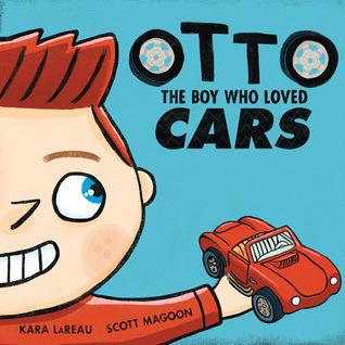 Otto by Kara LaReau