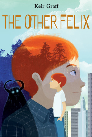 The Other Felix by Keir Graff