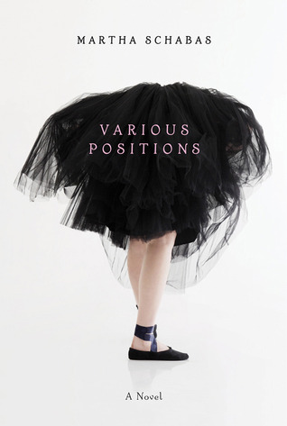 Various Positions by Martha Schabas