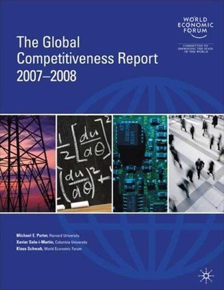 The Global Competitiveness Report 2007-2008