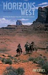 Horizons West: The Western from John Ford to Clint Eastwood