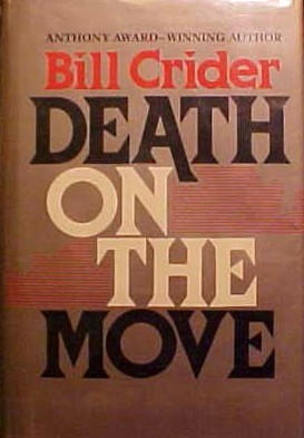 Death on the Move by Bill Crider