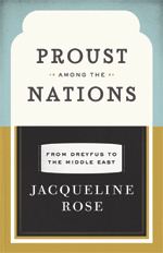 Proust among the Nations by Jacqueline Rose