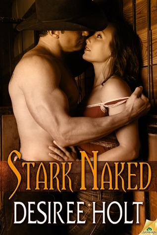 Stark Naked (Naked Cowboys, #1)