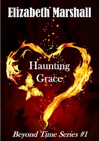 Haunting Grace by Elizabeth   Marshall