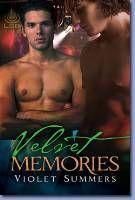 Velvet Memories(Club Velvet Ice 4) EPUB