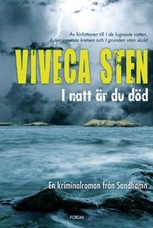 I natt är du död (Sandhamn, #4)