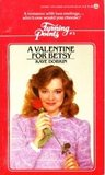 A Valentine for Betsy (Turning Points #3)