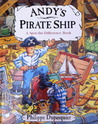 Andy's Pirate Ship: A Spot-The-Difference Book
