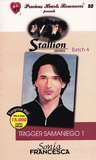 Trigger Samaniego 1 (Stallion, #50)