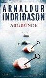 Abgründe by Arnaldur Indriðason