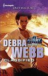 Classified by Debra Webb