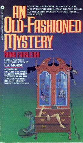 An Old-Fashioned Mystery