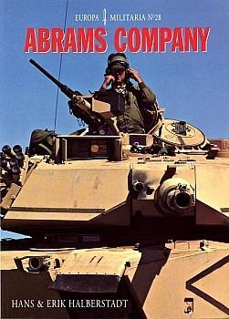 Abrams Company (Europa Militaria, #28)