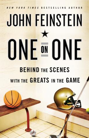 One on One by John Feinstein