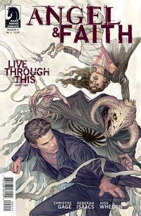 Angel & Faith: Live Through This, Part 2 (Angel & Faith, #2)