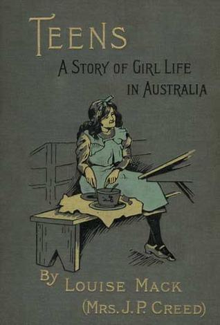 Teens: A Story of Australian Schoolgirls (Lennie Leighton, #1)