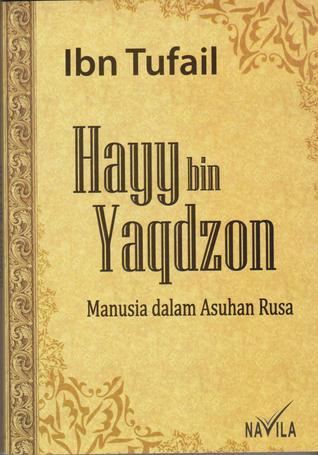 Hayy bin Yaqdzon: Manusia dalam Asuhan Rusa