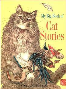 My Big Book of Cat Stories