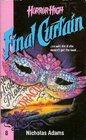 Final Curtain (Horror High, #8)