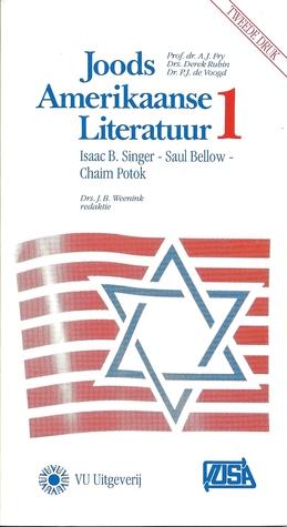 Joods Amerikaanse Literatuur 1
