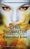 Paranormal Love by Gena Showalter
