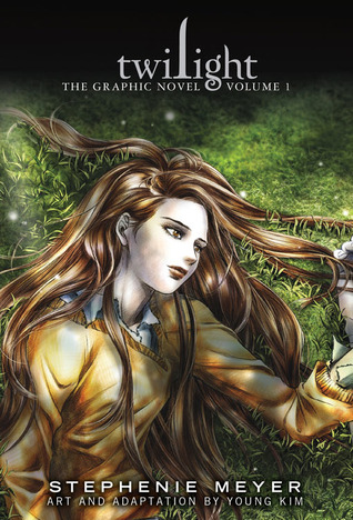Twilight: The Graphic Novel, Vol. 1                  (Twilight: The Graphic Novel #1)