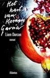Het hart van Hernan García