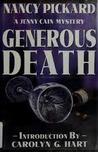 Generous Death (Jenny Cain, #1)