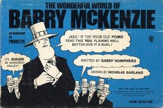 The Wonderful World Of Barry Mc Kenzie