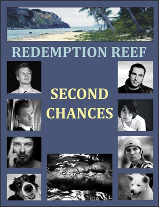 Second Chances (Redemption Reef, #2)