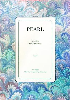 Pearl (Middle English Texts (Kalamazoo, Mich.).)