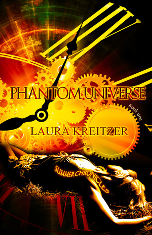 Phantom Universe by Laura Kreitzer
