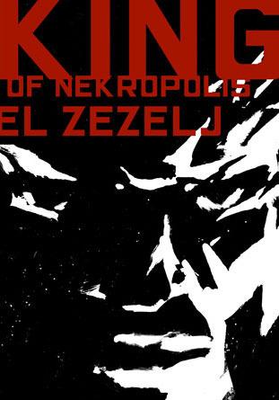 King of Nekrópolis