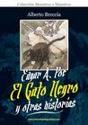 Edgar A. Poe: El gato negro y otras historias (Colección Maestros x Maestros, #3)