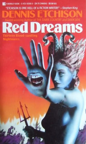 Red Dreams By Dennis Etchison
