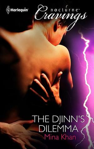 The Djinn's Dilemma (Djinn World #1)