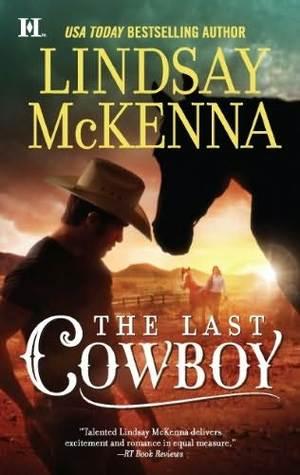 The Last Cowboy by Lindsay McKenna