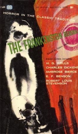The Frankenstein Reader