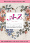 A - Z Jahit Sulam 1 by Country Bumpkin Publications