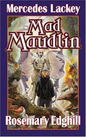 Mad Maudlin (Bedlam's Bard, #6)