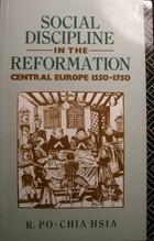 Social Discipline in the Reformation: Central Europe, 1550-1750 Descarga gratuita de audiolibros para iPod