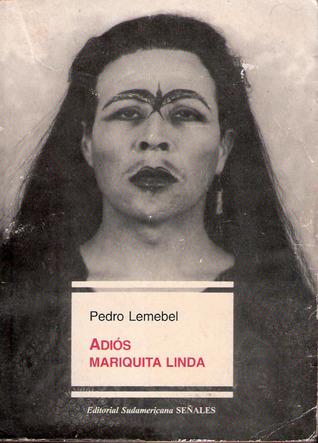 Adiós Mariquita Linda